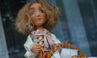 Новые горизонты Хабаровского театра кукол