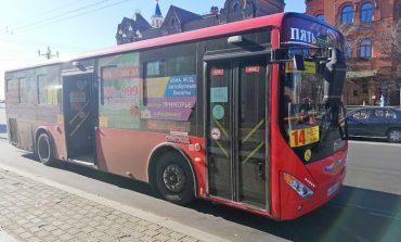 В хабаровских автобусах и трамваях не хватает порядка – начальник управления транспорта