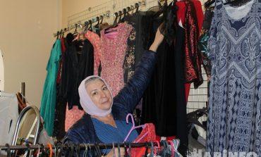 Помощь бездомным: гуманитарному складу Хабаровской Епархии нужны волонтеры