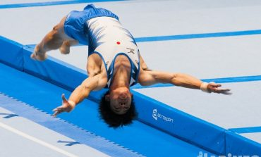 Помог ли Кубок мира по прыжкам на батуте развитию спорта в Хабаровском крае