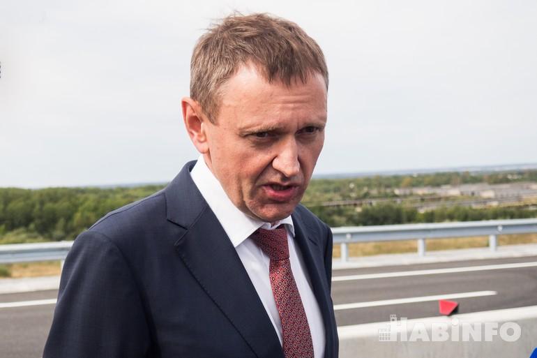 Скоро за 100: быстрая дорога в Хабаровском крае может стать реальностью