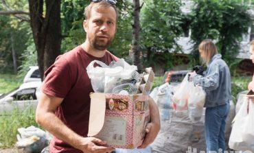 Нашествие полимеров: стоит ли хабаровчанам бояться пластика?