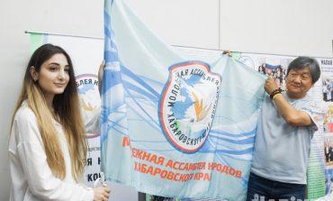 «Зов предков»: Хабаровск стал частью автопробега за объединение Кореи