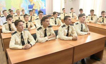 Хабаровский техникум водного транспорта готовит дефектоскопистов