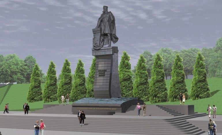 «Удручающий» Хабаровск: Владимир Бабуров о городской скульптуре и чиновниках