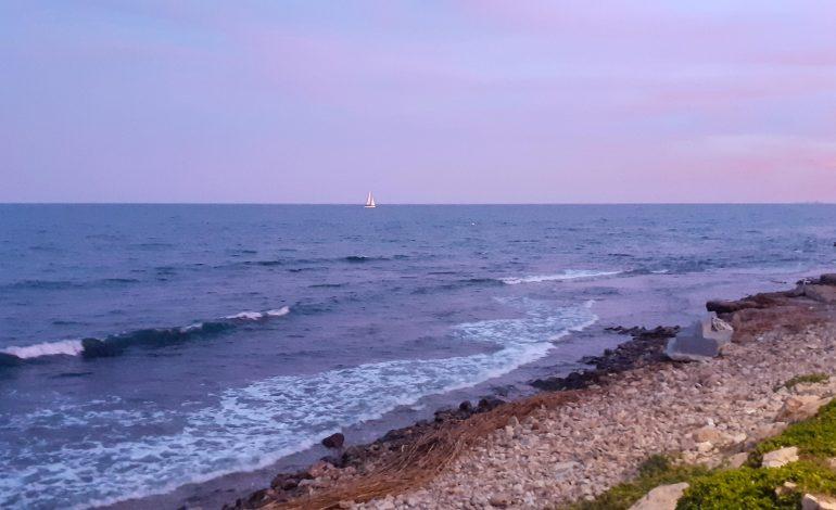 Наши в Испании: хабаровчане предпочитают Средиземноморье