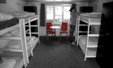 Хостелы в жилых домах под запретом. Так ли это?