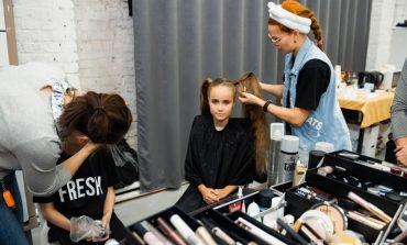 Дальневосточная детская неделя моды Kids Fashion Week осень 2019 пройдёт в Хабаровске