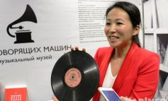 О чём говорят машины: о частном музее хабаровчан теперь знают от Хабаровска до Москвы