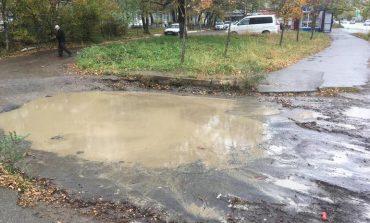 На ремонт хабаровских дорог остался один месяц: всё ли успеют сделать?