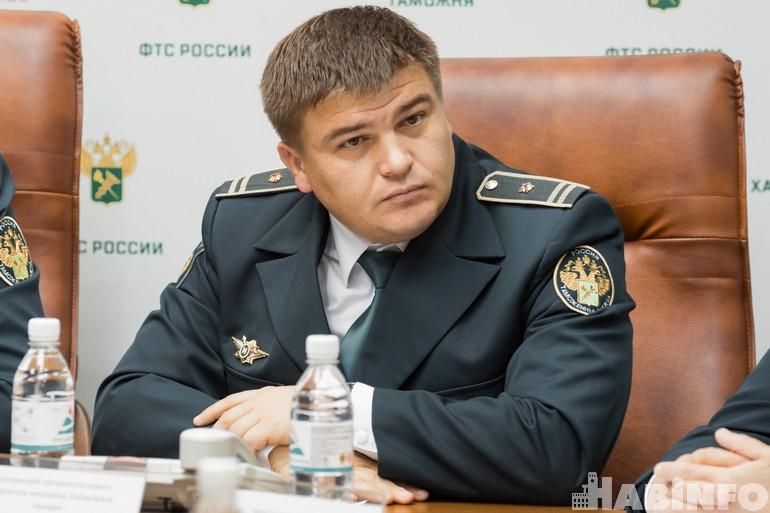 Таможня туризму в Хабаровском крае мешает…?