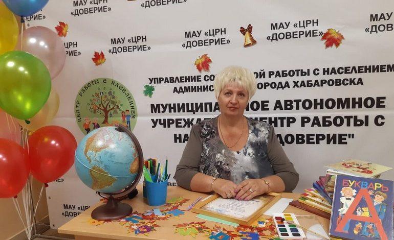 Как помогает детям «автобусник» Марина Ермилова