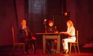 «Портрет страха» появился в краевом театре драмы: новые жанр и эмоции