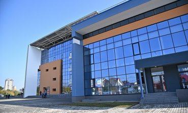 В Хабаровске скоро введут в строй грандиозный Дворец единоборств «Самбо»