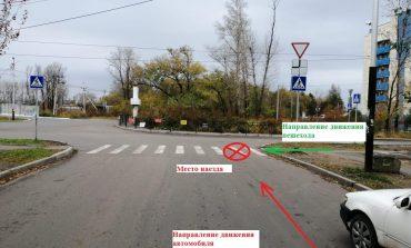Как в Хабаровске перейти дорогу и выжить