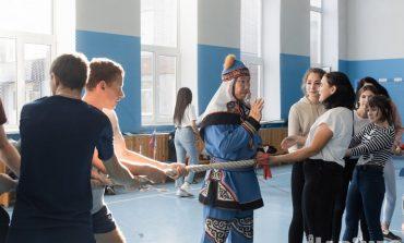 Нанайский бейсбол – средство профилактики правонарушений от хабаровских активистов