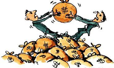 Орёл клопу не товарищ: как бюджетники и частники будут делить казённые деньги