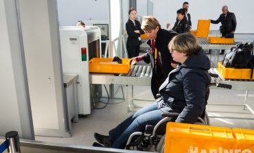 Удобство для всех: как в аэропорту Хабаровска принимают инвалидов