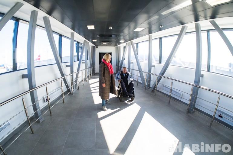 новый терминал в хабаровске 1