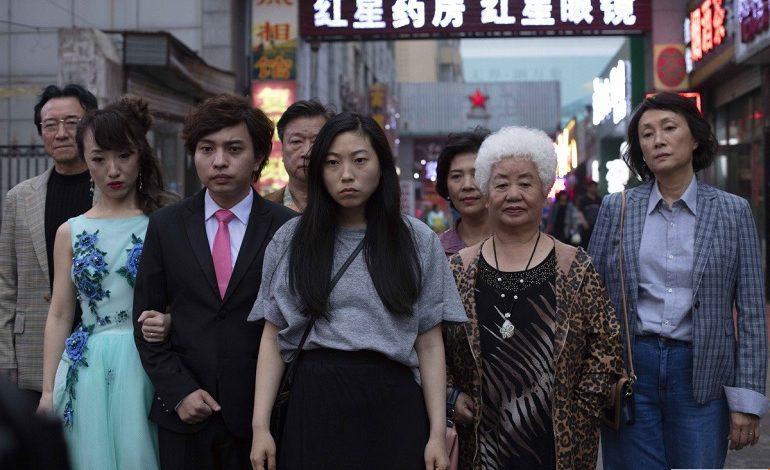 «Прощание» и ещё три голливудские ленты о китайской диаспоре в США