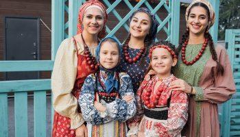 Концерт группы «Красные бусы» и другие события недели в Хабаровске
