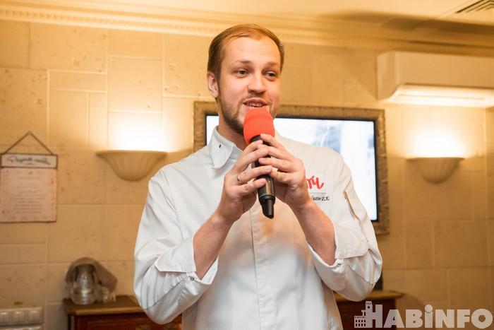 «Уха из петуха» и другие изыски русской кухни в Хабаровске