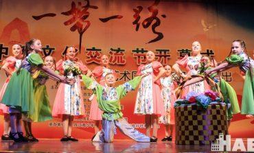 Хабаровские «Стрекозы» покоряют танцевальные вершины
