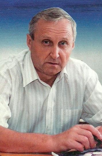 Писатель Смирнов – человек, описавший свою смерть