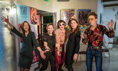 Вечеринка в стиле поп-арт: Энди Уорхол впервые в Хабаровске