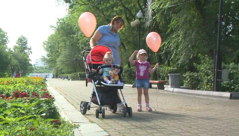 Мамы с детьми до 7 лет смогут получить новую профессию за счёт государства