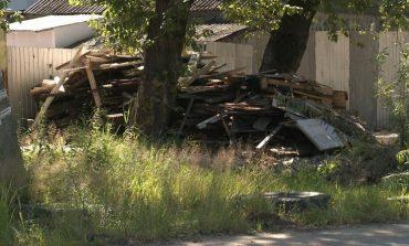 Жителей частного сектора Хабаровска ждут штрафы за несоблюдение чистоты