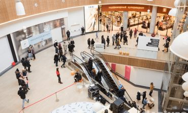 Brosko Mall в Хабаровске: рай шопоголика с мечтами о Тимати и аквапарке