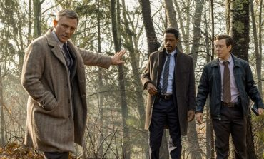 «Достать ножи» и ещё четыре комедийных детектива 2019 года