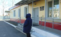 Приют для отверженных находят в Хабаровском центре социальной адаптации