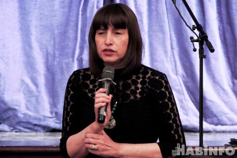 Играть с закрытыми глазами: уникальная студия незрячих актёров в Хабаровске