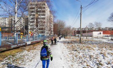 Опасная дорога в школу: печальные итоги рейда ОНФ в Хабаровске