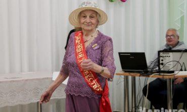 «Я сейчас свободный человек»: секреты долголетия Зинаиды Говор
