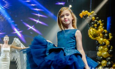 «Модный Буратино»: осенний показ «Kids Fashion Week» в Хабаровске
