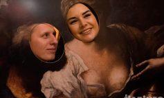 Ночь в художественном музее: смотри искусству в лицо!