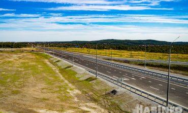В рамках «Единой субсидии» Хабаровский край строит больницы, спортобъекты и дороги