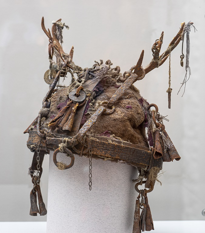 корона шамана 1