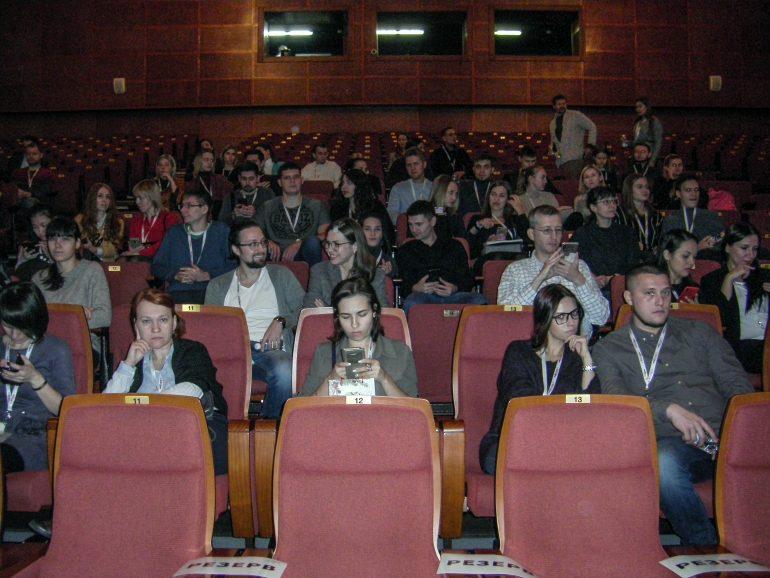 Мечтать не вредно: в Хабаровске прошёл первый форум для «самозанятых»