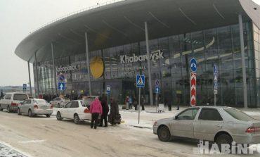 Хабаровский аэропорт изменил схему движения общественного транспорта