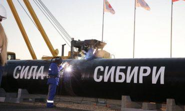 «Сила Сибири» для Дальнего Востока: газификация и рабочие места