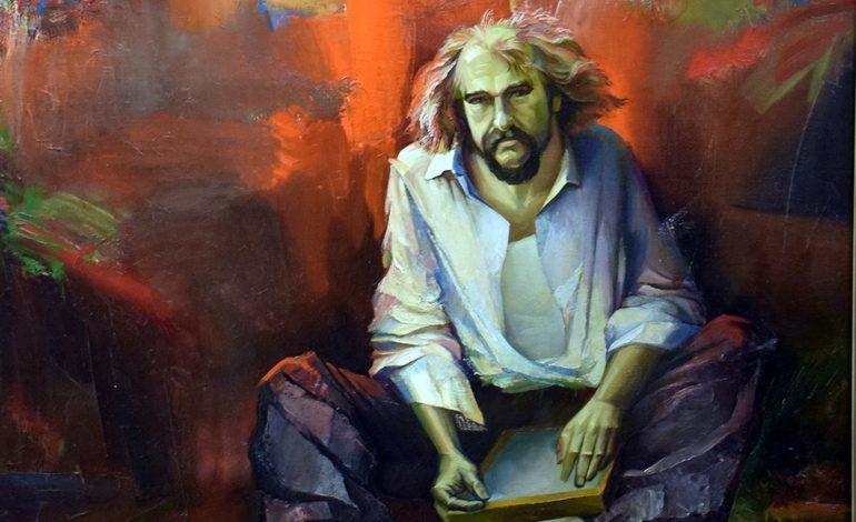 В ДВХМ добавили тепла: особый мир художника Блажнова