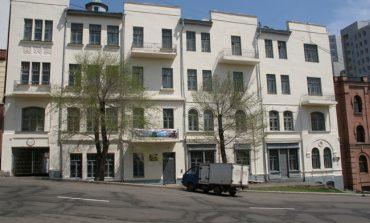 Доходный дом Эмери: «пионер американской торговли» в Хабаровске