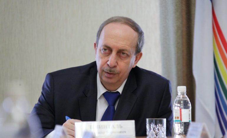 В расчёте на перемены к лучшему: президент РФ сменил главу ЕАО