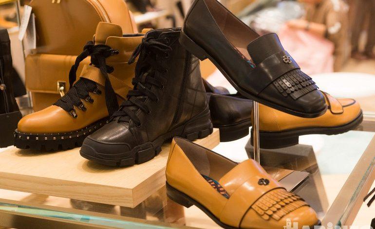 Маркировка обуви: покупателям покажут тайную жизнь итальянских сапожек