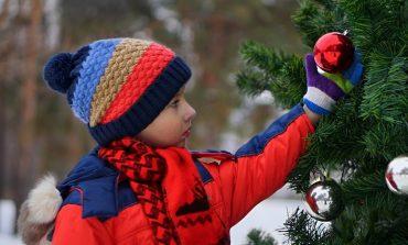 Новогодние утренники 2019-2020 в Хабаровске