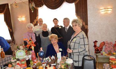 В Хабаровске отметили День садовода 2019